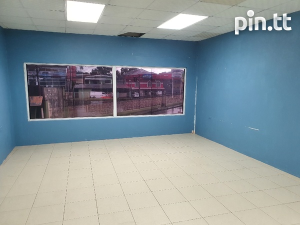 COUVA - RENTAL - COMMERCIAL SPACE-6