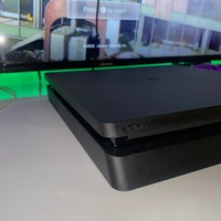 PlayStation 4s