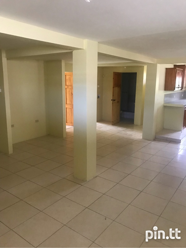 Marabella apartment with 2 bedrooms-3