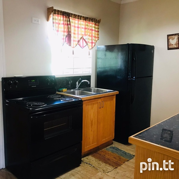 Piarco 2 Bedroom Fully Furnished And Unfurnished-4