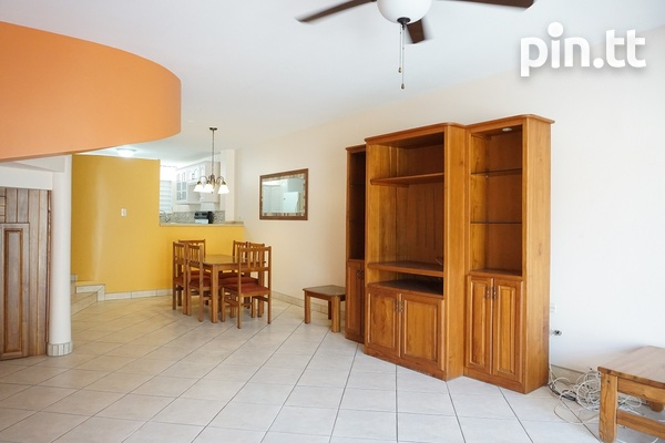 Highpoint Townhouse with 2 Bedrooms, Westmoorings-7