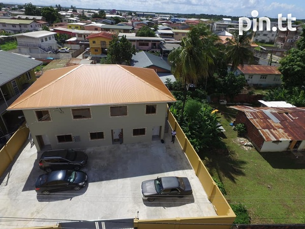 3rd Avenue Barataria 1 Bedroom Newly Constructed Apartments-1
