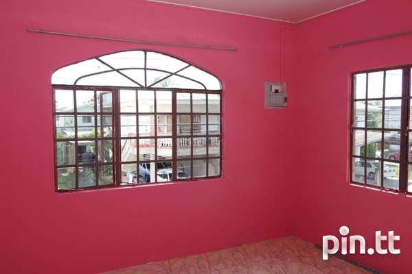 UPSTAIRS TWO BEDROOM APARTMENT IN CHAGUANAS-10