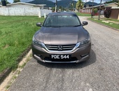 Honda Accord, 2014, PDE