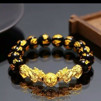 Wealth and Good Luck Bracelet.