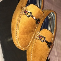 Formal/Casual Loafers