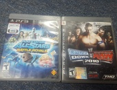 PS3 GAMES -Offers Invited