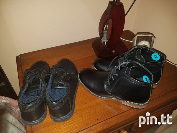 Boy shoes, brand new, never worn-2