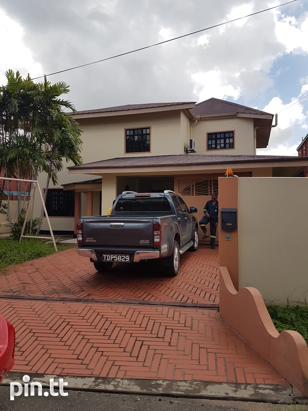 South 5 bedroom 2 storey home.-1