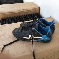 Mitre trainers