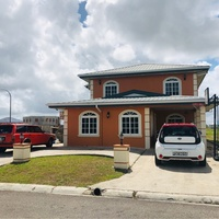 House at The Crossings Arima with 4 bedrooms
