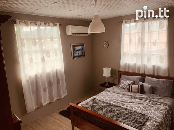 2 bedroom Trincity apartment, fully furnished, fully air conditioned-1