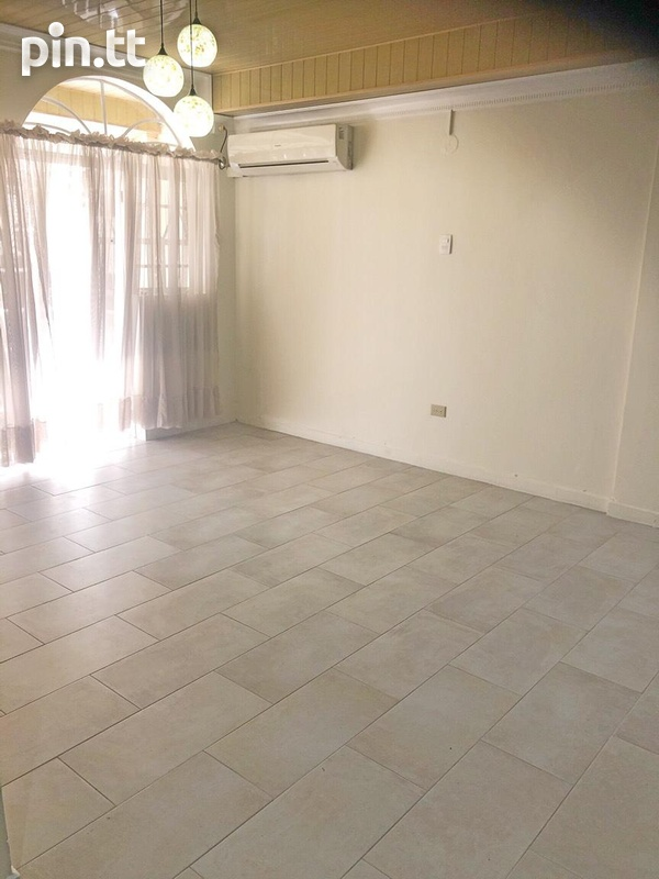 Diego Martin Apartment with 2 Bedrooms-13