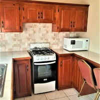 1 BEDROOM FURNISHED APARTMENT ST.AUGUSTINE UTILITIES INCLUDED