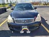 Nissan Sylphy, 2008, PDD