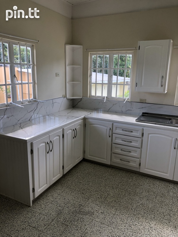 Fully Air Conditioned Valsayn South 2 Bedroom Apt-2