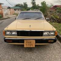 Nissan Other, 1991, PAN