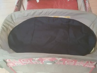 graco playard with changing station