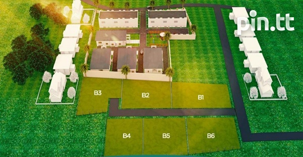 Prime South plots near Palmiste And Gulf View in gated community.-2