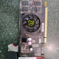 XFX Radeon HD 5450 Graphics Card