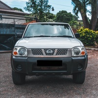 Nissan Frontier, 2011, TCT