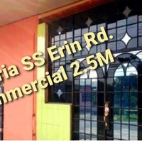 Siparia SS Erin Rd. Commercial Property