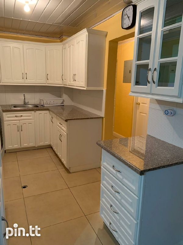 WELL MAINTAINED FURNISHED 3 BEDROOM APARTMENT, BARATARIA-3
