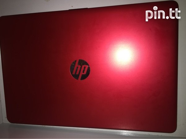 Hp Flyer Red-2