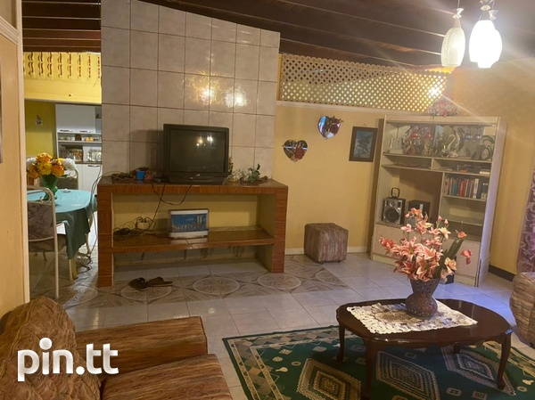 Fully Furnished 1 bedroom Apartment-5