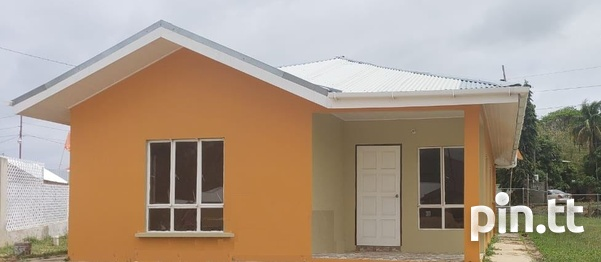 3 Bedroom House in Mayaro
