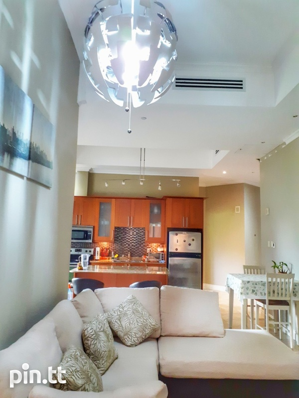 One Woodbrook Apartment with 2 Bedrooms-8
