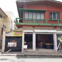 Arima Green Street Downtown Commercial Building