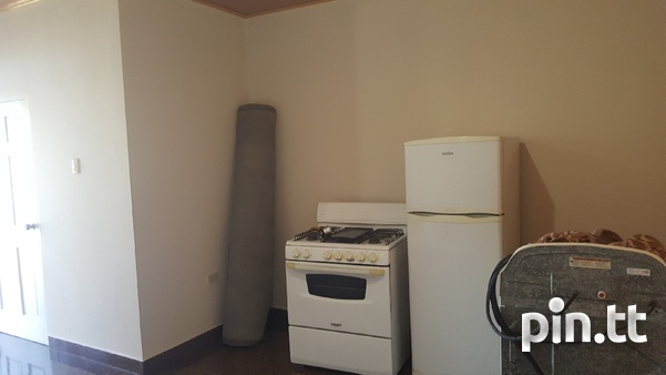 Semi-Furnished 1 Bedroom Apartment Bamboo No. 2 Utilities Included-4