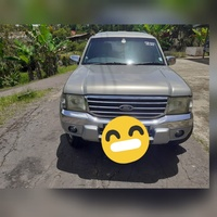 Ford Other, 2009, PCD
