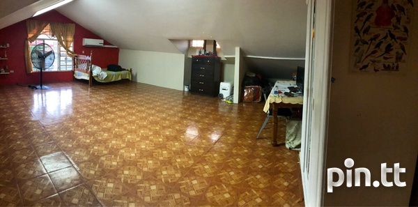 Chaguanas 3 bedroom Town House-3