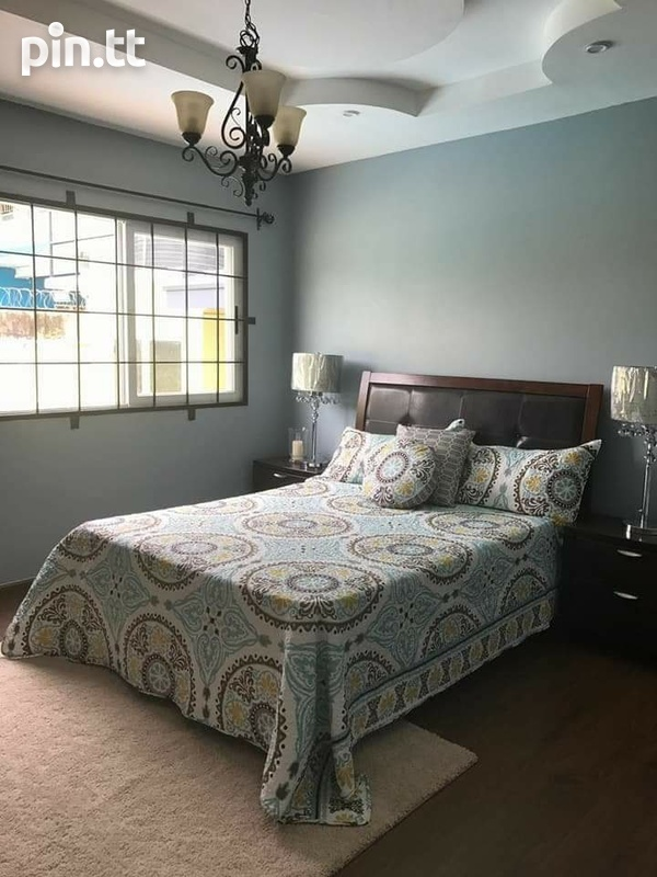 Gulf View 3 Bedroom Home-6