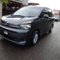 Toyota Other, 2012, HDN