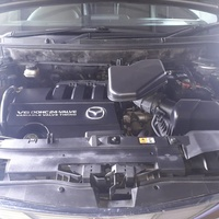 Mazda Other, 2010, PCL