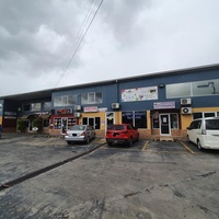 Couva Commercial Space