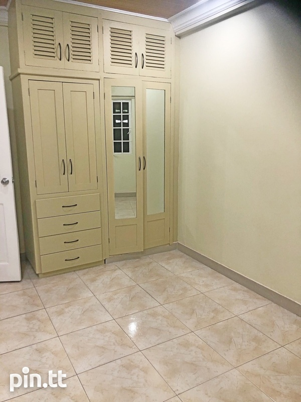 2 Bedroom Apt Diego Martin-5