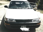 Toyota Other, 2005, PBZ