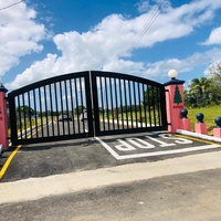 Residential Land, Gated Development,The Pines, Longdenville, Chaguanas