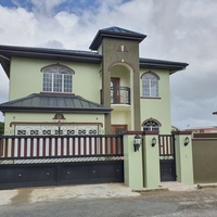 Charlieville, Oasis Ave. 4 Bedroom House