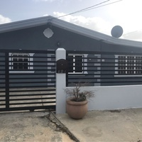 NEWLY RENOVATED, 4 BEDROOM HOUSE, ABERDEEN PARK, CHAGUANAS