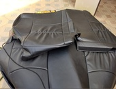 E12 Nissan Note Leather Type Seat cover set