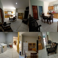 3 rooms available in POS FURNISHED