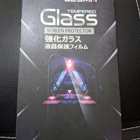 A71 Tempered Glass Screen Protector and Camera Screen Protector