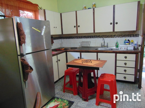 WOODBROOK FULLY FURNISHED 2 BEDROOM APARTMENT-3