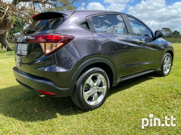 Honda Other, 2015, PDH-4