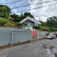 Two Bedroom Home with Rooftop Patio, Maraval